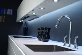 modern kitchen lighting design. Under Cabinet Kitchen Sink Lighting Modern Design