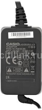 Купить Сетевой <b>адаптер</b> для синтезаторов и цифровых ...