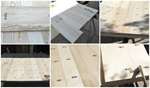 How To Build Your Own Furniture How To Build A Pottery Barn Style Headboard For Building Your Own