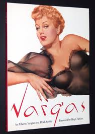 Vargas by Vargas, Alberto;Reid, Austin: Near Fine Soft Cover (1978) | The  Book Shelf