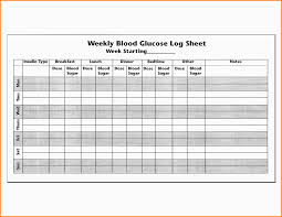 blood glucose log sheets diabetic daily log sheet lovely brown adipose tissue improves whole