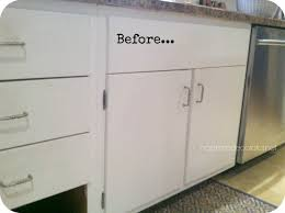 Adding Crown Molding To Kitchen Cabinets Cool Ideas