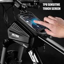Съемная <b>непромокаемая</b> велосипедная <b>сумка для</b> велосипеда ...