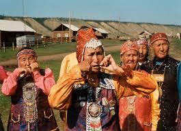 Народ Якутии культура традиции и обычаи музыкальный инструмент варган