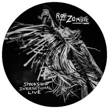 <b>Rob Zombie</b> - Spookshow International <b>Live</b> (EXPLICIT LYRICS ...