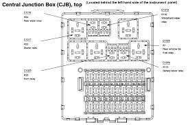 2014 Focus Fuse Box Diagram 2014 Ford Mustang Fuse Box Diagram