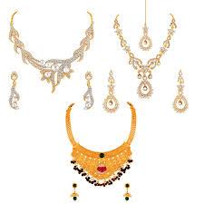 m j fashion jewellery br golden choker traditional gold plated necklace set bo m j fashion jewellery br golden choker traditional gold plated