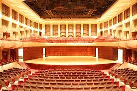 Alabama Shakespeare Festival Seating Chart Venue Info Alys Stephens Performing Center