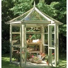 Traditional Glass Greenhouses Sale  Gothic Arch GreenhousesBuy A Greenhouse For Backyard