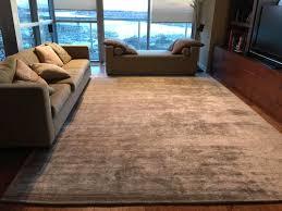 modern grey furry 9x12 rugs for modern apartment living room decor