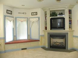Corner Fireplace How To And How Not To Decorate A Corner Fireplace Mantel Mantels