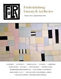 Fredericksburg Literary and Art Review Spring/Summer 2018 by FLAR ...