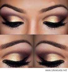 cap and gown makeup ideas beautylish