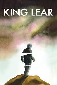 king lear theatrical posters michele walfred