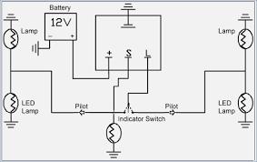 4 pin flasher relay wiring diagram stolac org 4 Pole Relay Wiring Diagram 4 pin led electronic flasher relay module 12v flash blink hazard