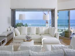 White beach furniture Colorful Furniture Awesome Beach House Furniture And Interiors About House Design Awesome Beach House Furniture And Interiors All About House Design