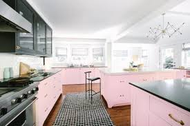 10 Kitchens With Pink Color Palettes | HGTV