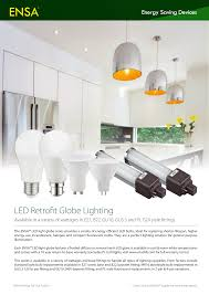 Led Retrofit Globe Lighting Manualzzcom