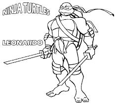 ninja turtles coloring pages leonardo. Contemporary Leonardo Teenage Mutant Ninja Turtles Coloring Pages Leonardo  Ideas Inside Ninja Turtles Coloring Pages Leonardo A