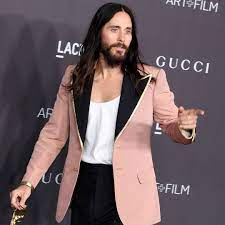 Jared Leto Is Completely Unrecognizable ...