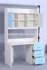 practical kids computer study table storage