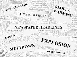 Newspaper Powerpoint Template Presentation Magazine Newspaper 2