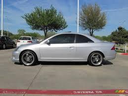2001 Honda Civic Ex Coupe Rim Size