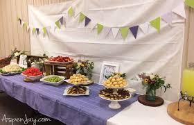 relief society birthday garden party