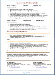 Library Assistant Resume Best Of Resume For Library Assistant Best