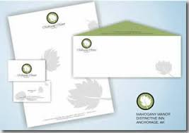 Letter Head Design And Professional Envelope Design We Conduct