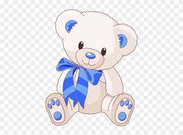 cute teddy bear hd png