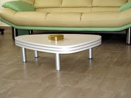 we can produce desired shape and size tables using laminated chipboard featuring various colors thickness and textures you can also find a big variety of
