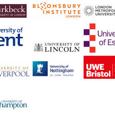 Civic University Agreements List Of Signatories Upp