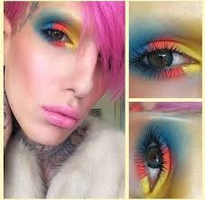check out 16 of jeffree star s best insrams for mye nostalgia monday