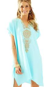 Lilly Pulitzer Size Chart Dresses Lilly Pulitzer Chai V Neck Caftan Dress Caftan Dress