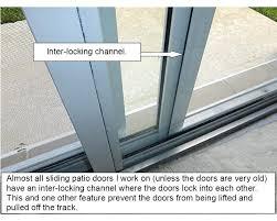 sliding glass door guard sliding patio doors guardian sliding glass door screen sliding glass door rain