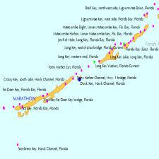 Tide Chart Marathon Fl Times High Tide Online Charts Collection