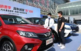 China is the world's largest car market, one that expands with new manufacturers, models and brands almost by here's our guide to the brands and cars coming to you soon. China S Vehicle Sales Rebound Business China Daily
