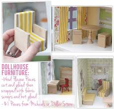 homemade doll furniture. Photo 4 Of 7 17 Best Images About DIY Doll House Furniture On Pinterest | Barbie House, Popsicles And Homemade
