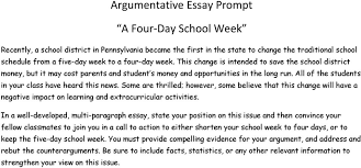 what is a call to action in an essay argumentative essay prompt a four day school week pdf