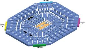 University Of North Carolina Online Ticket Office Seating Charts