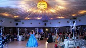 Yule Ball Decorations The Majestic Yule Ball by Portkey Events Wazzup Pilipinas News 55