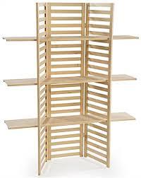 Wooden Display Rack ...