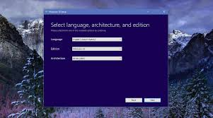 What Windows 10 Version Does The Media Creation Tool Download