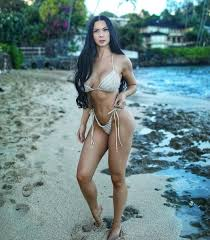 𝐄𝐥𝐞𝐧𝐚 𝐀𝐬𝐡𝐞𝐫   Fitness, Asher, Swimming