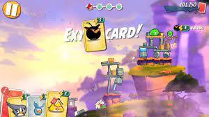 Angry birds 2 Gaming Tamil Ray - YouTube