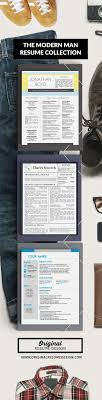 57 Best Resumes Images On Pinterest Resume Ideas Cv Ideas And