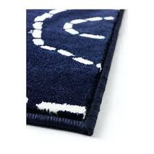 gorgeous area rugs children with large plans ikea navy rug adum