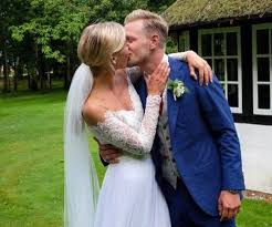 I hope you know that i love india. Formula 1 Kevin Magnussen Is Married