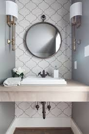 Powder Room Designs Elegant Powder Room Ideas And Tips For The Perfect Design